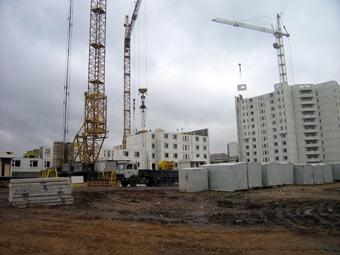342 Строительство временных зданий и сооружений